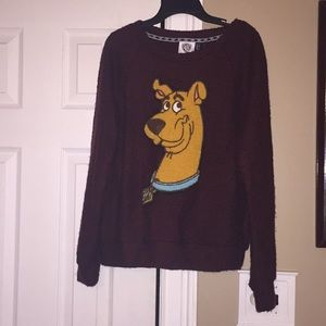 Scooby Doo sweater